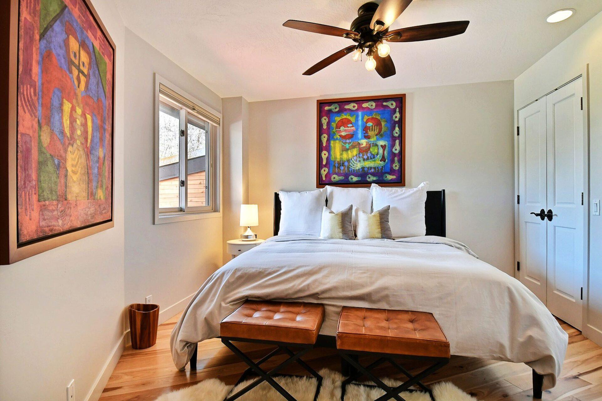 Redhouse Wellness Bedroom 3